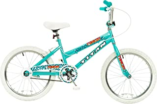 blue girls bikes