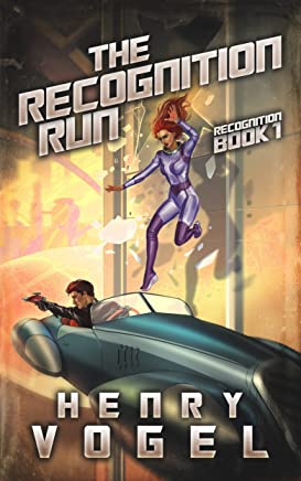 The Recognition Run: Recognition Book 1 (English Edition)