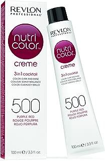 Best revlon nutri color creme 500 Reviews