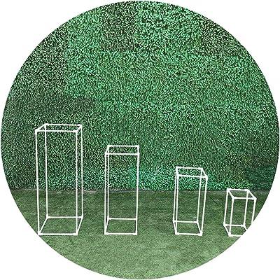 IMIKEYA 20PCS Ladybug Toy Mini Ladybug for Crafts Scrapbooking DIY Party Decoration Garden Micro Landscape Decoration