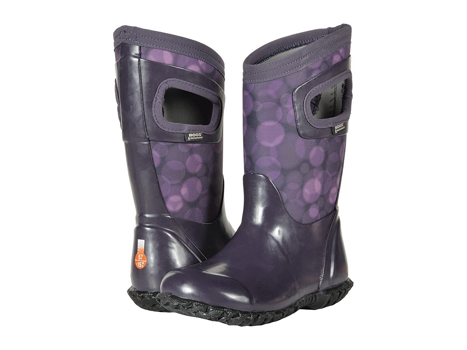 Bogs Kids North Hampton Rain (Toddler/Little Kid/Big Kid)Cheap and distinctive eye-catching shoes