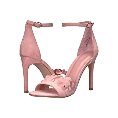 Joie Abigail (Ballet Suede) High Heels