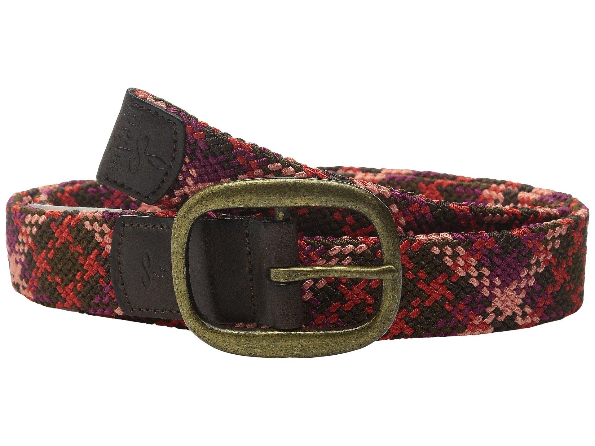 Correa o Cinturon para Mujer Prana Rhodes Belt  + Prana en VeoyCompro.net