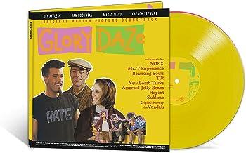 Glory Daze Soundtrack