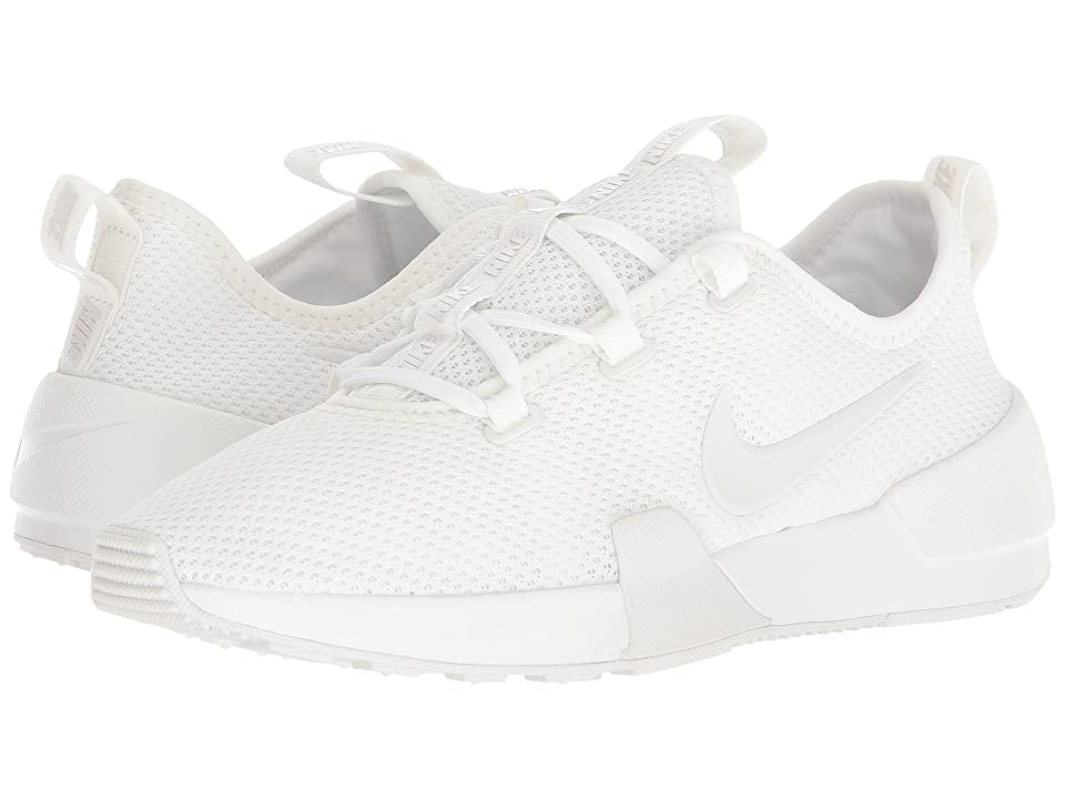 Nike Ashin Modern (Summit White/Summit White) Women