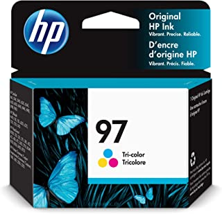 HP 97 | Ink Cartridge | Tri-color | C9363WN