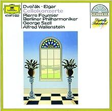 Dvorák / Elgar: Cello Concertos