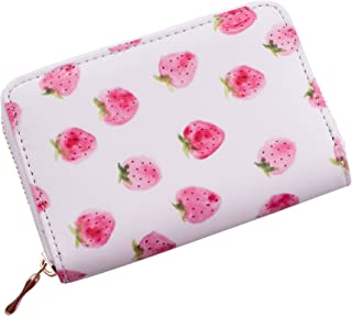 Cute Trendy Wallets for Women - Fashionable Small Womens Wallets - Many Designs to Choose From