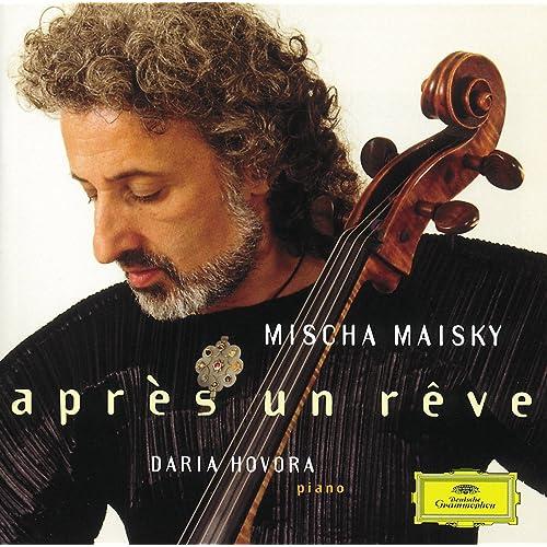 Ce Violin Gabriel Fauré: Après Un Rêve Op.7 No.1 Violin, Viola or Cello//Piano