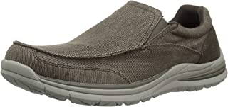 Skechers Mens 65195 Classic Fit-Superior 2.0-vorado