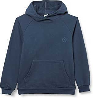Müsli by Green Cotton Hoodie Sweat à Capuche Garçon
