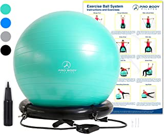 Best swiss exercise ball chair Reviews