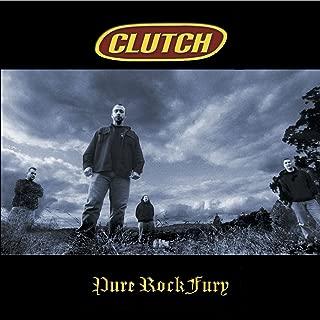 clutch pure rock fury