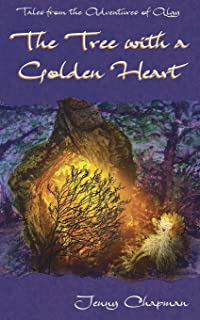 The Tree with a Golden Heart