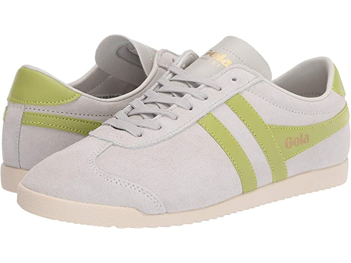 Gola Women/'s Bullet Liberty Ad Off White Trainers