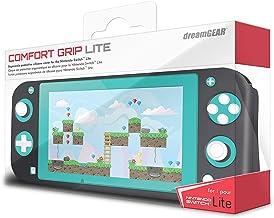 Dreamgear Dgswl-6531 Capa De Proteção Em Silicone Para Controle Nintendo Switch Lite, Dreamgear, Preto - Android