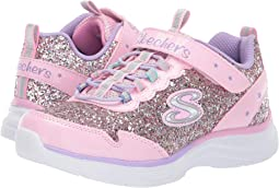 Glimmer Kicks 81448L (Little Kid/Big Kid)