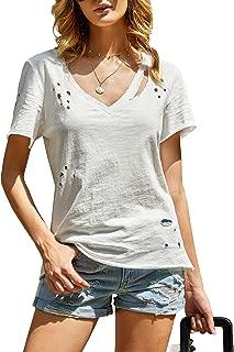 Best torn white shirt Reviews
