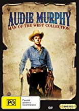 Audie Murphy: Man of the West Collection