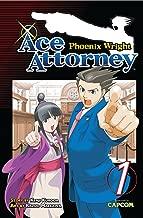 Best ace attorney manga Reviews
