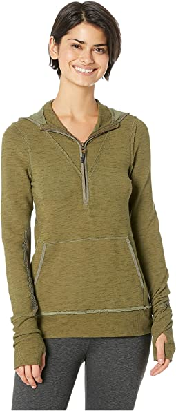 Markle Long Sleeve Layering Top