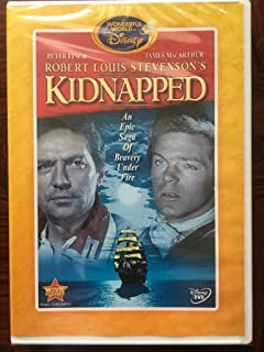 Best kidnapped disney film Reviews
