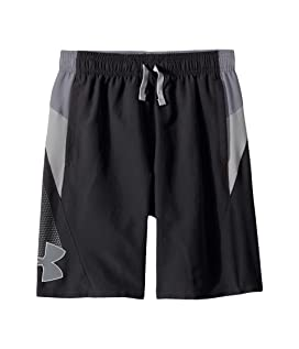Evolve Woven Shorts (Big Kids)
