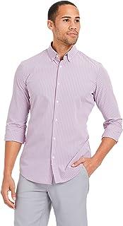 Leeward Trim-Button Down Dress Shirt