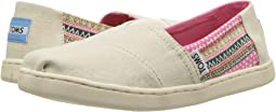 TOMS Kids - Alpargata (Little Kid/Big Kid)