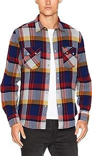 Lee Rider Shirt Camicia Uomo