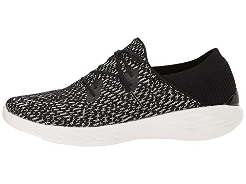 Black You SKECHERS Reveal Performance WhiteTaupe q15x6xwtCz