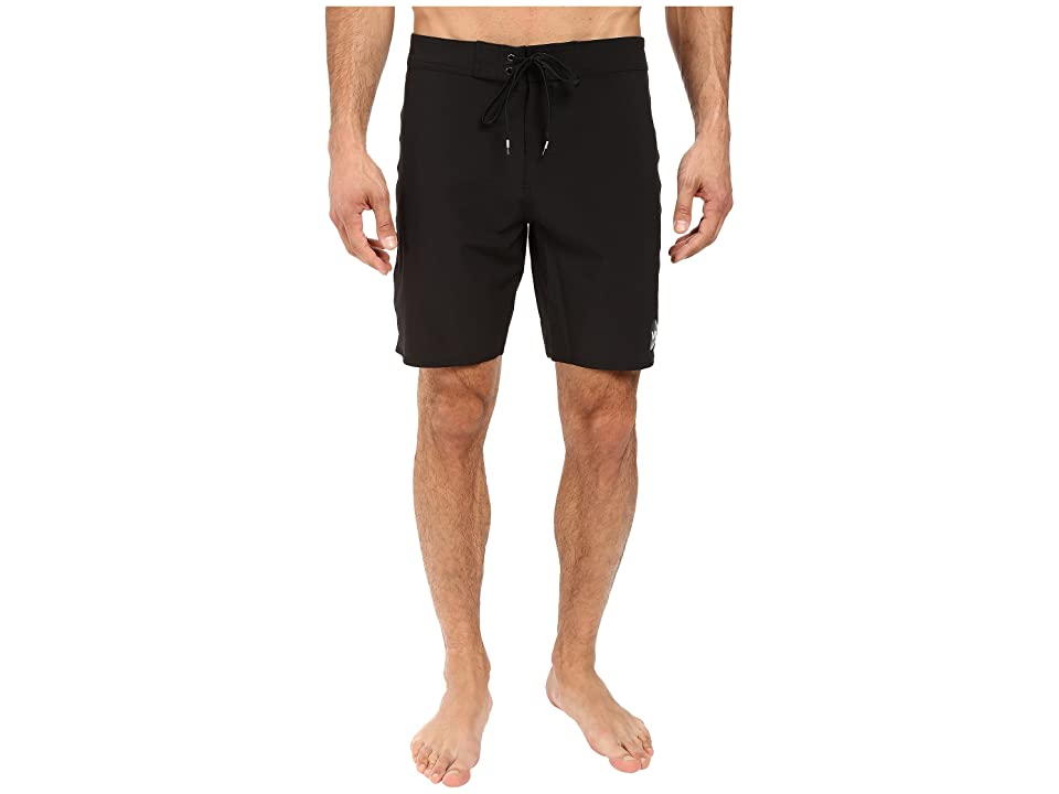 RVCA VA Trunk (Black) Men