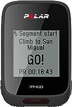 Ciclo Computador com GPS, Polar, M460, Acessórios para