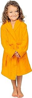 Best cotton kids robes Reviews