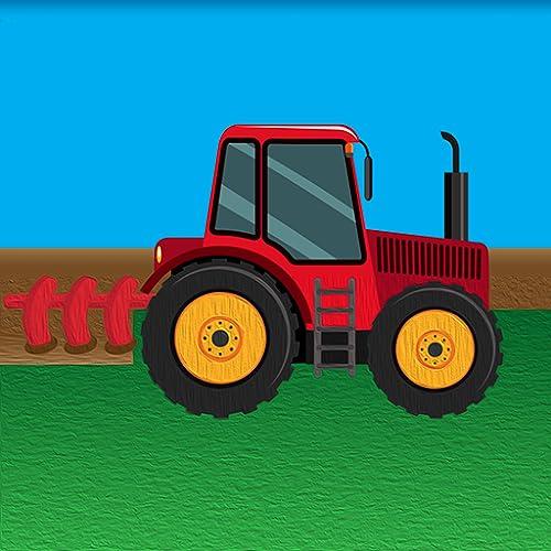 Lawn Mower 3D - Cut the Grass Smooth ASMR