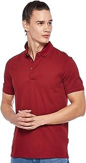 Armani Exchange Men's 3GZFGA Polo Shirt