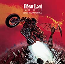 meatloaf bat of hell album