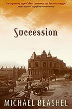 Succession (The Sandstone Trilogy Book 3)