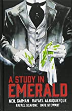 Best study in emerald comic Reviews