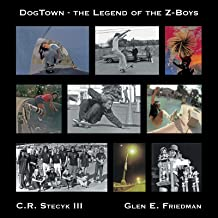 Best dogtown the legend of the z boys book Reviews