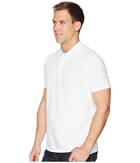Perry Stretch Henley Jacquard Solid Ellis rraq5P