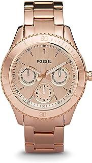 Women's Stella Quartz Stainless Steel Chronograph Watch