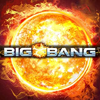 Big Bang - Slot Machine