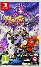 Battle Axe (Nintendo Switch)
