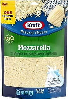 Best mozzarella cheese 16 oz Reviews