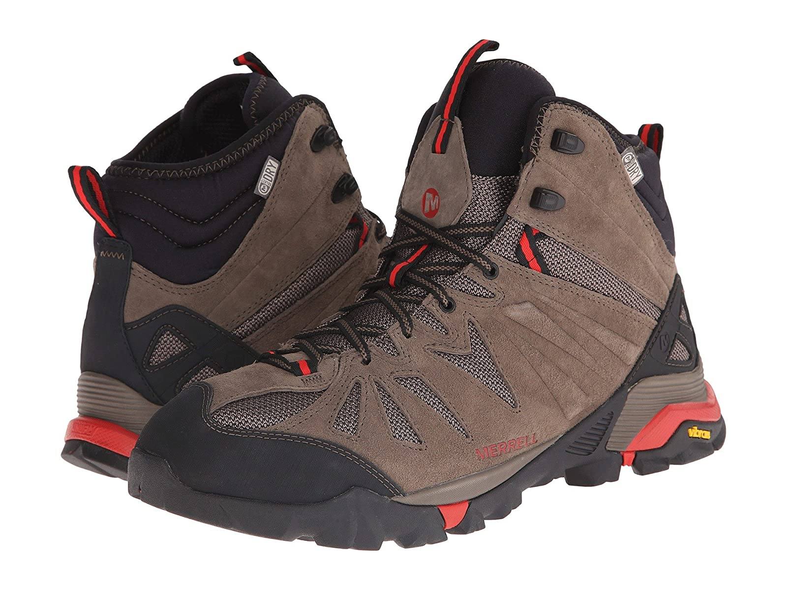 Merrell Capra Mid WaterproofCheap and distinctive eye-catching shoes