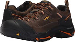 Keen Utility - Braddock Low Soft Toe