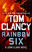 Rainbow Six (John Clark Novel, A Book 2) (English Edition)