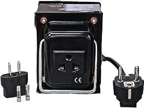 SEVENSTAR 500W Power Converter AC 220/230 V Step Down Transformer (THG 500 - Down)