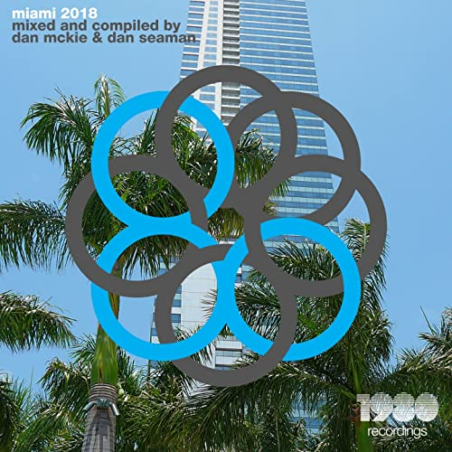 Miami 2018 Pool Mix (Continous DJ Mix by Dan McKie & Dan